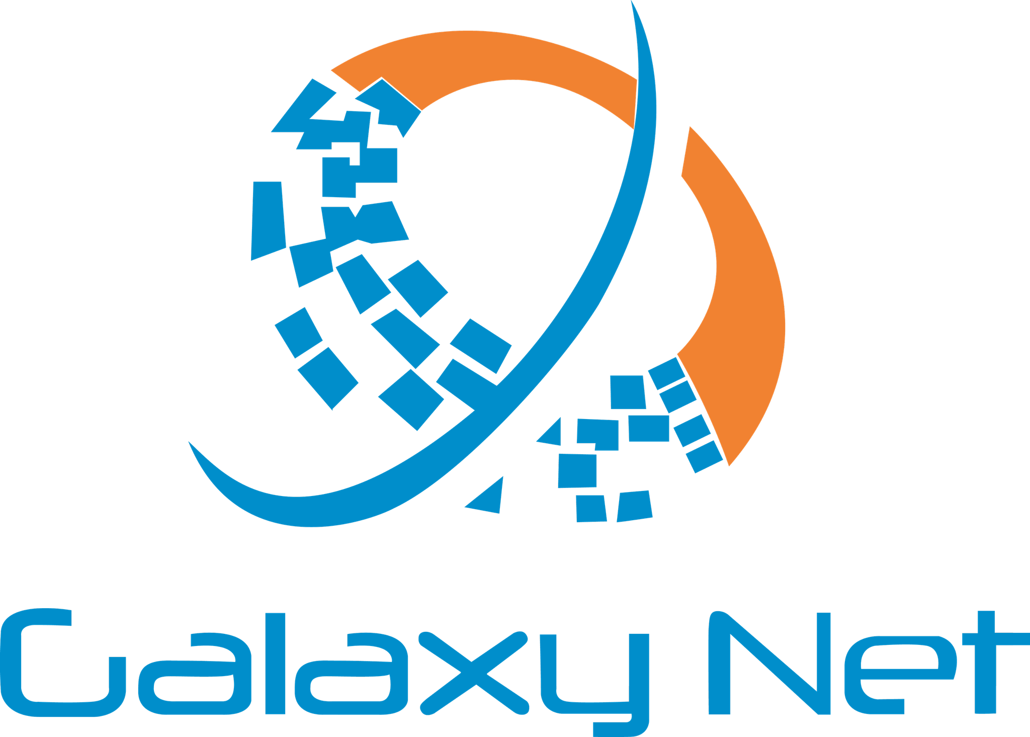 Galaxy NET